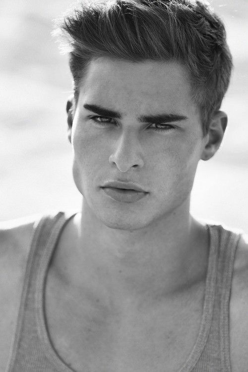 Super 1000 Images About Mens Eyebrows Love Them On Pinterest Bend Short Hairstyles Gunalazisus