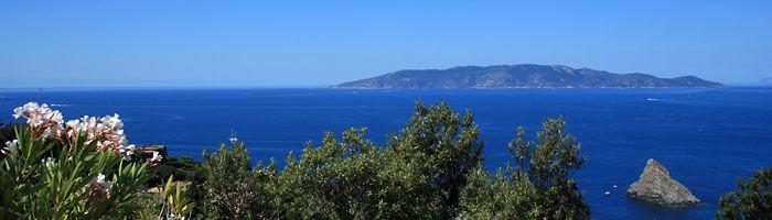Tuscan Islands
