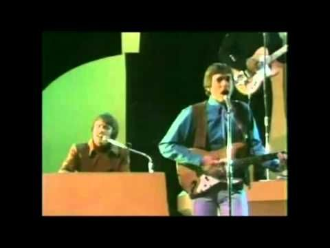 ▶ THE ASSOCIATION - Never My Love [1968] - YouTube
