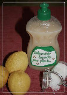 NeuroPepe: Detersivo Liquido per Piatti 100% ECO
