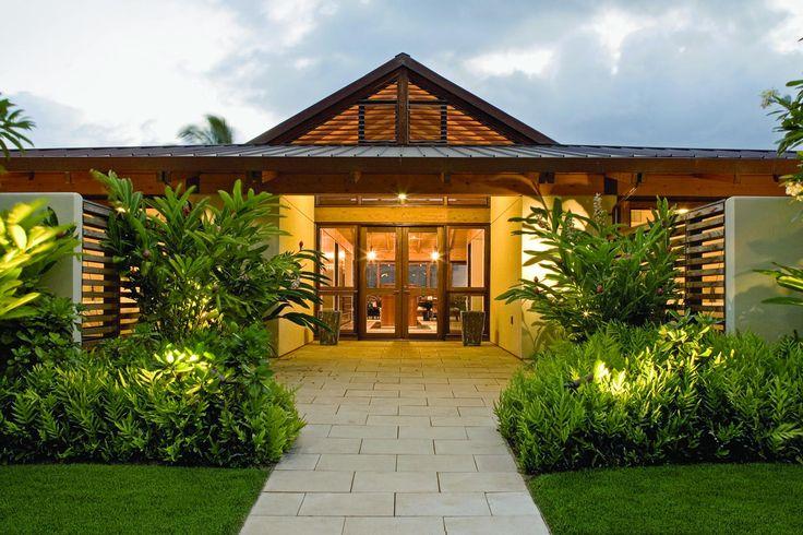 Hawaiian Home Design | Papali Wailea, Wailea, Hawaii - Design, Award Winners, Active Adult ...