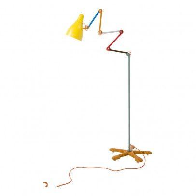 Mirobolite Lamp Multicoloured  Tse & Tse