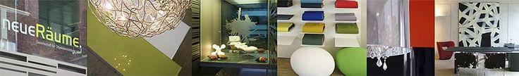 Startseite - Neue Räume - Gesellschaft für Objekteinrichtung mbH