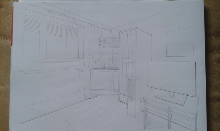 Optional Challenge Assignment - Perspective Drawing