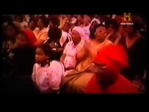 Muerte en Jonestown   La Secta de Jim Jones y el suicidio masivo de Guyana
