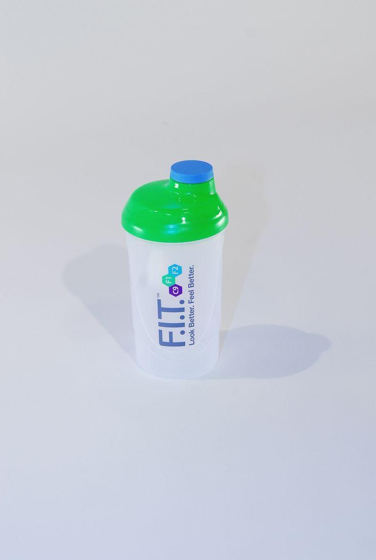 KI356 FIT Shaker