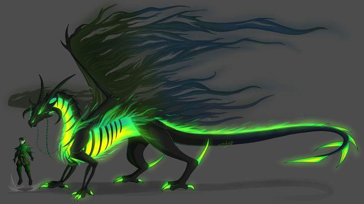 смогу картинки с призрачными драконами икру там