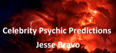 "Celebrity Psychic Jesse Bravo writes Psychic Predictions of Famous Hollywood elites, world, sports and keeps his blog up to date. As a famous psychic through out the Media and also known  as ""The Ghost Who Walks"", his accurate celebrity psychic predictions can be found reported in major media outlets, T.V. , cable and many publications around the world. This blog contains this years of predictions for 2017, 2016 and 2015 and many much more. Keep scrolling because the predictions keep…"