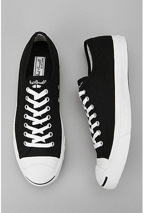  summer   fall   spring   Jack Purcell converse