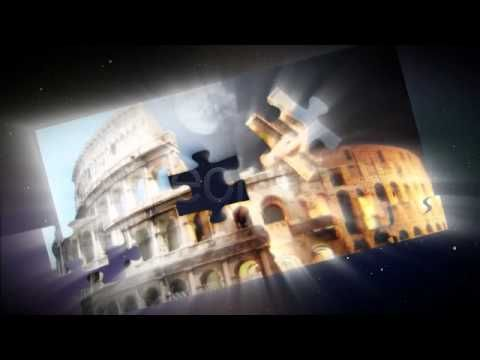After Effects Project Files PUZZLE VideoHive - YouTube
