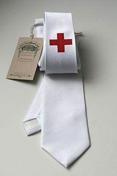medic tie