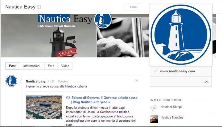 Il nostro profilo su #Googleplus plus.google.com/104517912453869445307
