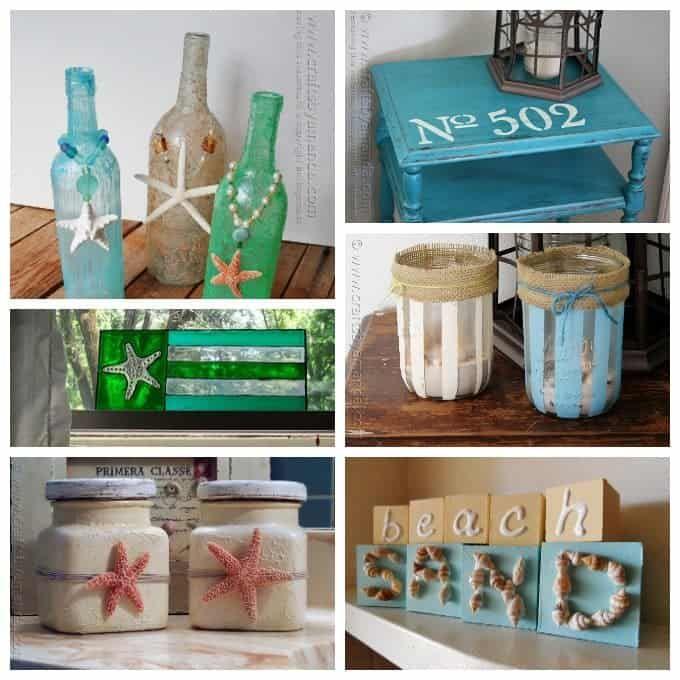 Beach Craft Ideas 35 Beach Crafts For Adults And Kids Beach