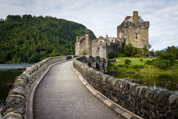 Eileen Donan Castle, Scotland UK: Brown Photography, Eileen Donan, Eilean Donan Castles, Daz Brown, Castles Scotland