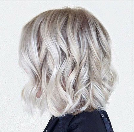 Superb 1000 Ideas About Short Wavy Hairstyles On Pinterest Short Wavy Short Hairstyles Gunalazisus
