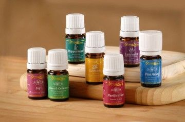 "Best compilation of information I've run across!!   Essential Oil ""Birth Stash"" 