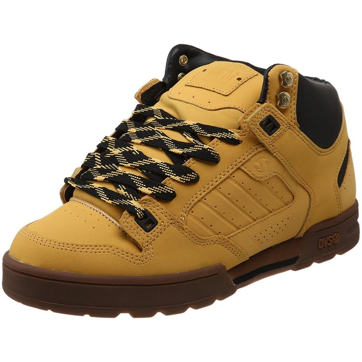 DVS Men's Militia Boot MFM -- Check this awesome product by going to the link at the image. (This is an Amazon Affiliate link and I receive a commission for the sales)