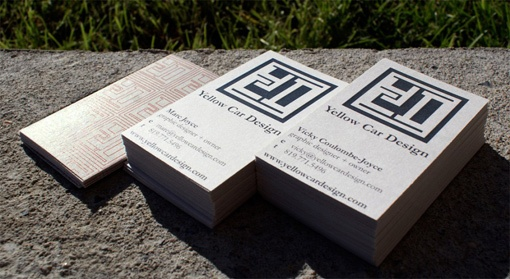 Something new on our blog! #business_cards #design