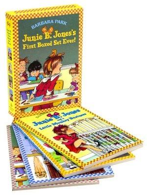 first junie b jones book pdf