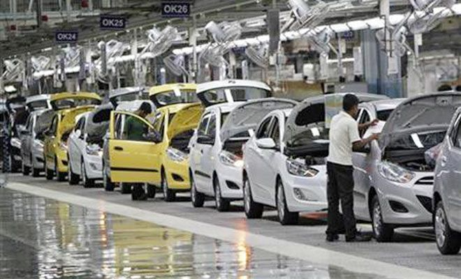 Passenger vehicles sale have reached up to the hike of 3.8% in September. It has expected to grow by 6-8 % for