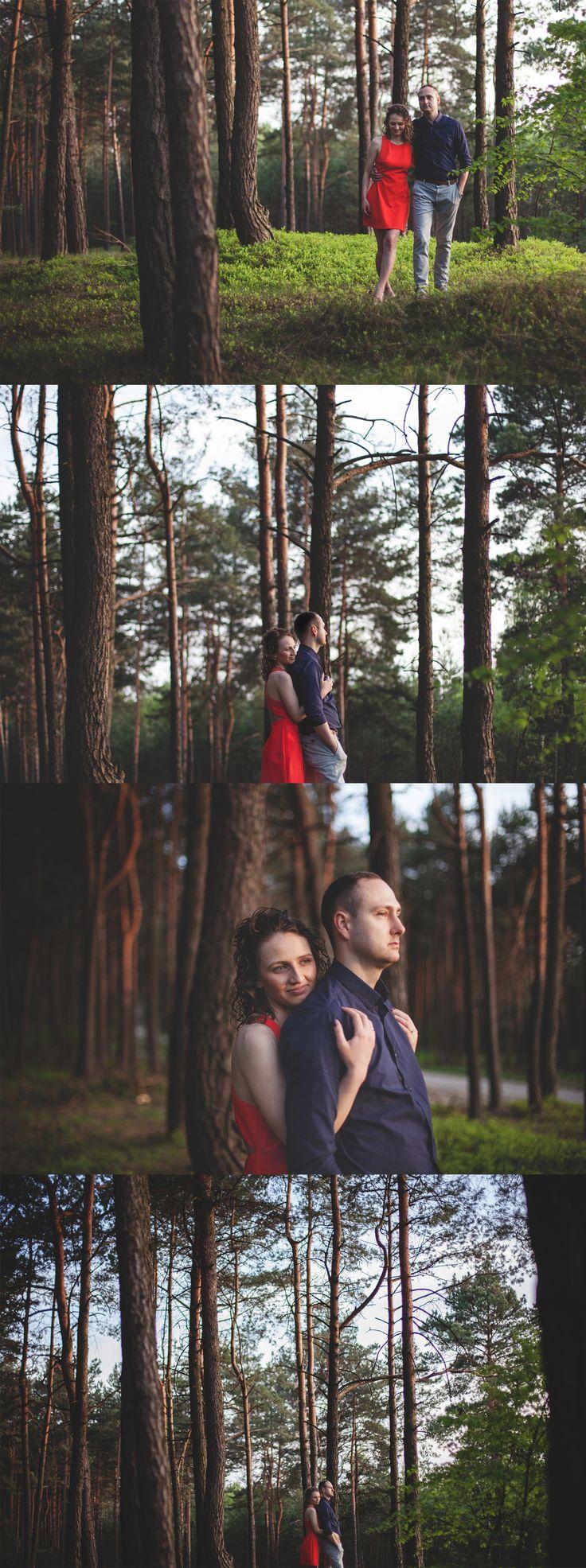 Agnieszka & Michał