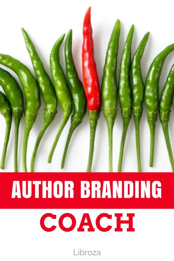 L'Author Branding Coach è un esperto di marketing che ti aiuta a definire l'immagine che vuoi dare di te come autore e ti insegna a promuovere te stesso ancora prima dei tuoi libri - Libroza.com
