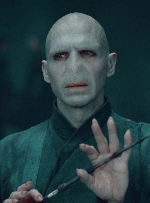 "Thomas Marvolo Riddle aka  ""Lord Voldemort"""