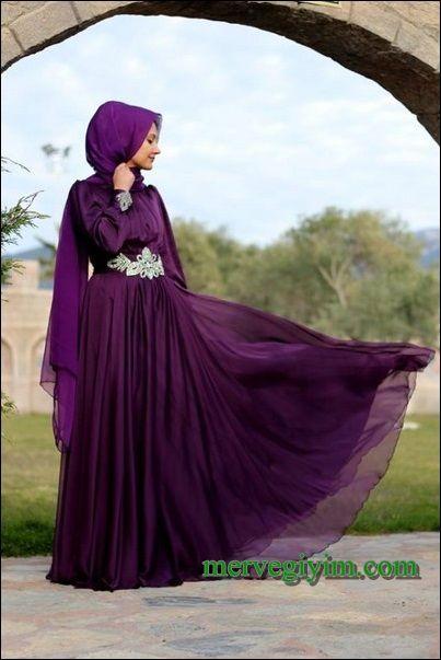 Minel Aşk 2014 Abiye Elbise Modelleri