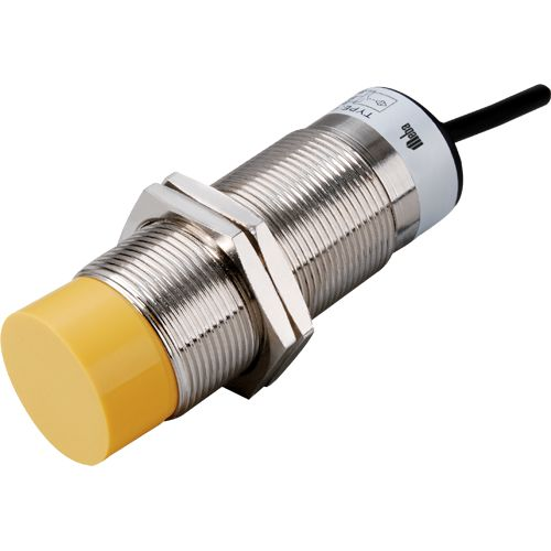 Meba Metal Cylinder Inductive Proximity Switch LM24