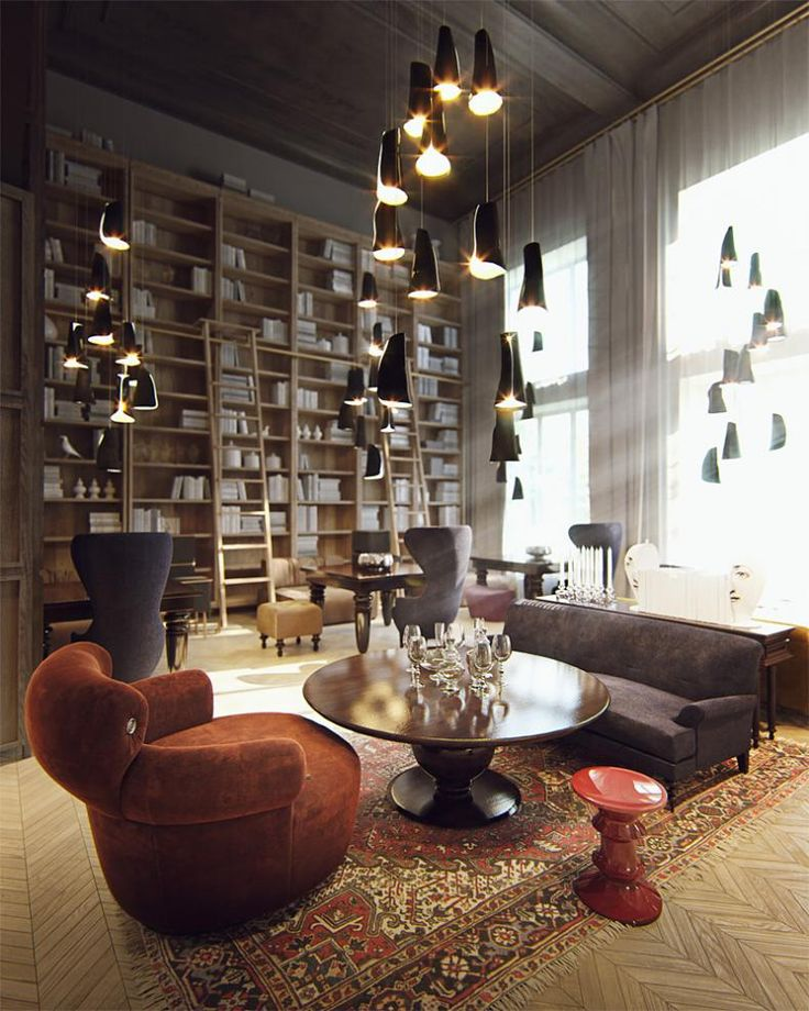 12 best Interior visualization images on Pinterest