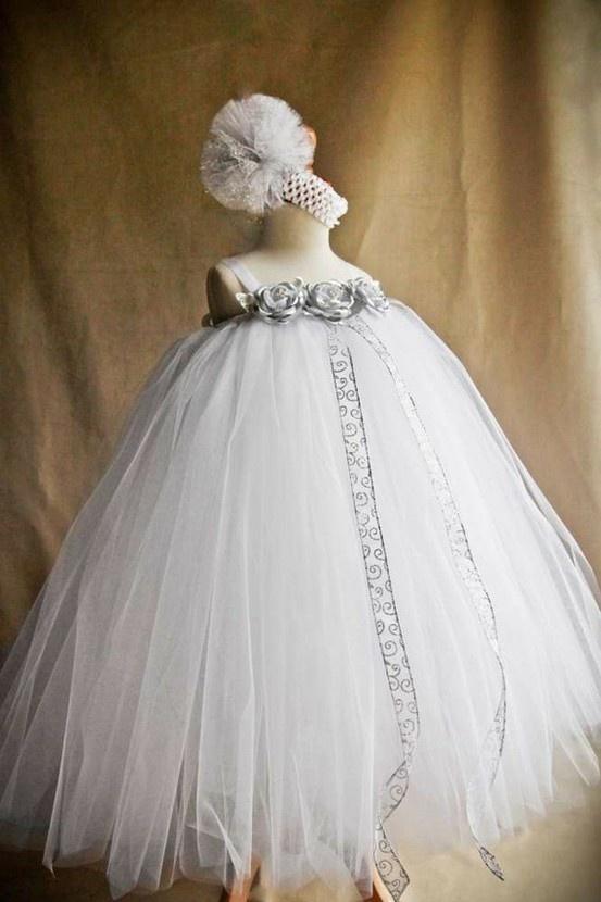 Junior Brides dress