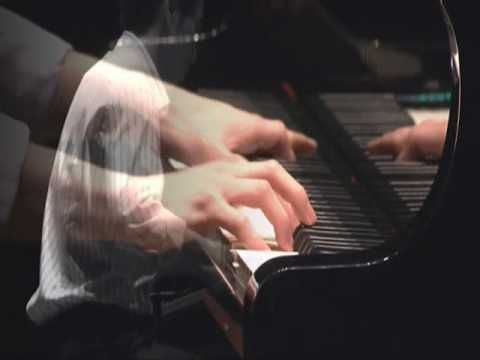 "Yiruma - ""River Flows in You"" (popularity came through twilight... song is also known as Bella's Lullaby)"