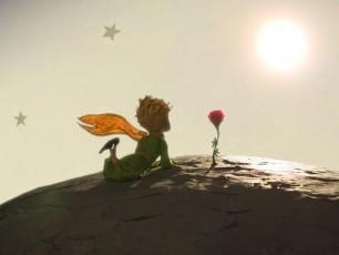 """Il regista di """"Kung fu Panda"""" Mark Osborne firma il primo film d'animazione per il grande schermo dal classico di Saint-Exupery. Sul tappeto"""