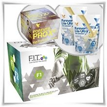 F.I.T. 1 Ultra Vanilla - Pro X2 Chocolate | Forever Living Products #Weightloss #ForeverLivingProducts