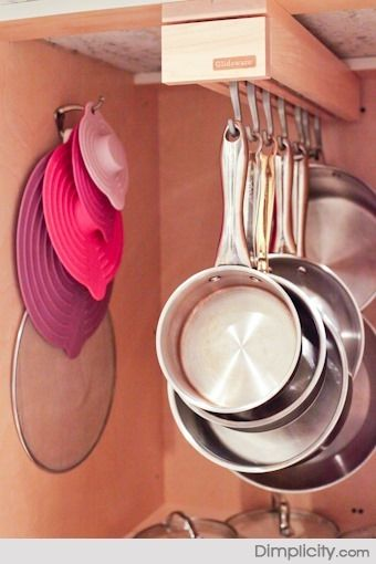 1000 Images About Glideware For Your Home Hanging Pot