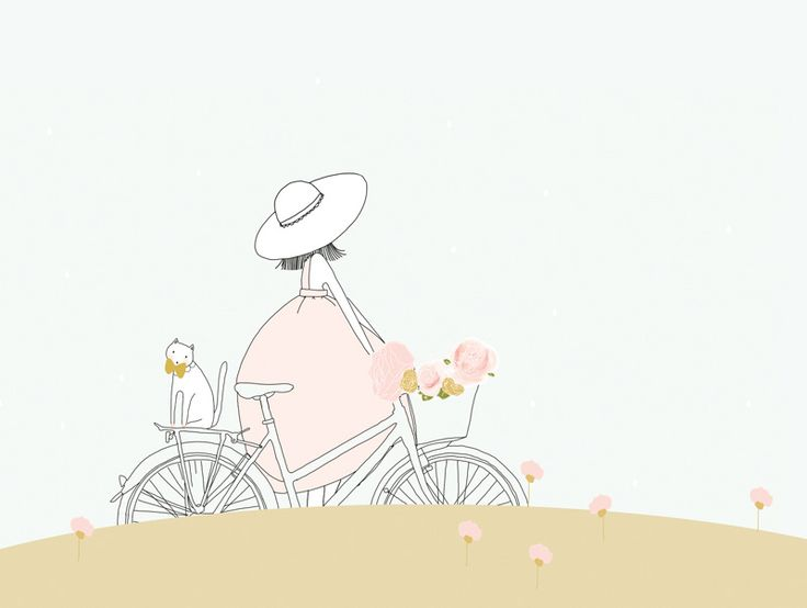 My Lovely Thing - Hello Summer - L'Affiche Moderne