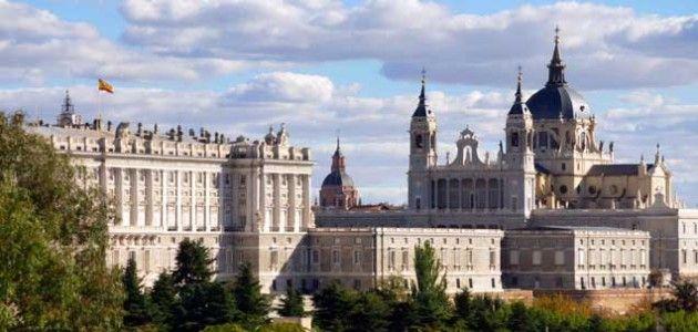 10 palacios para visitar con los reyes de la casa