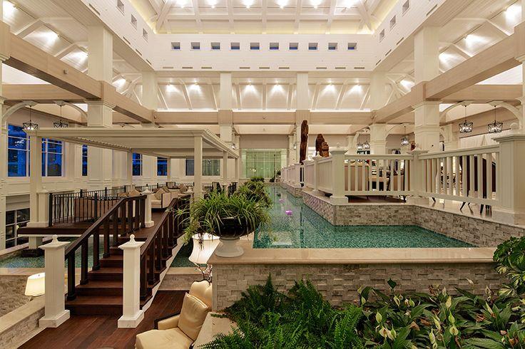 #Titanic #Deluxe #Belek #Lobby