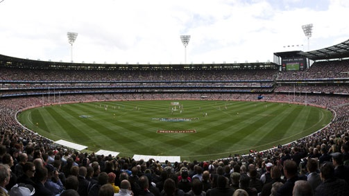See a match or tour the home of Aussie cricket and the Australian Football League, the site of the 1956 Olympics and the 2006 Commonwealth Games.