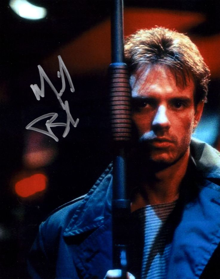 1000+ images about Michael Biehn on Pinterest | Kyle reese ...