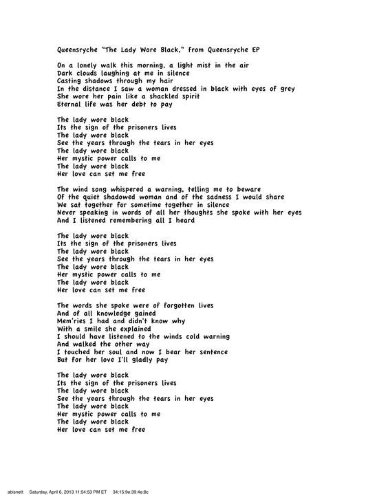 don t laugh at me song lyrics