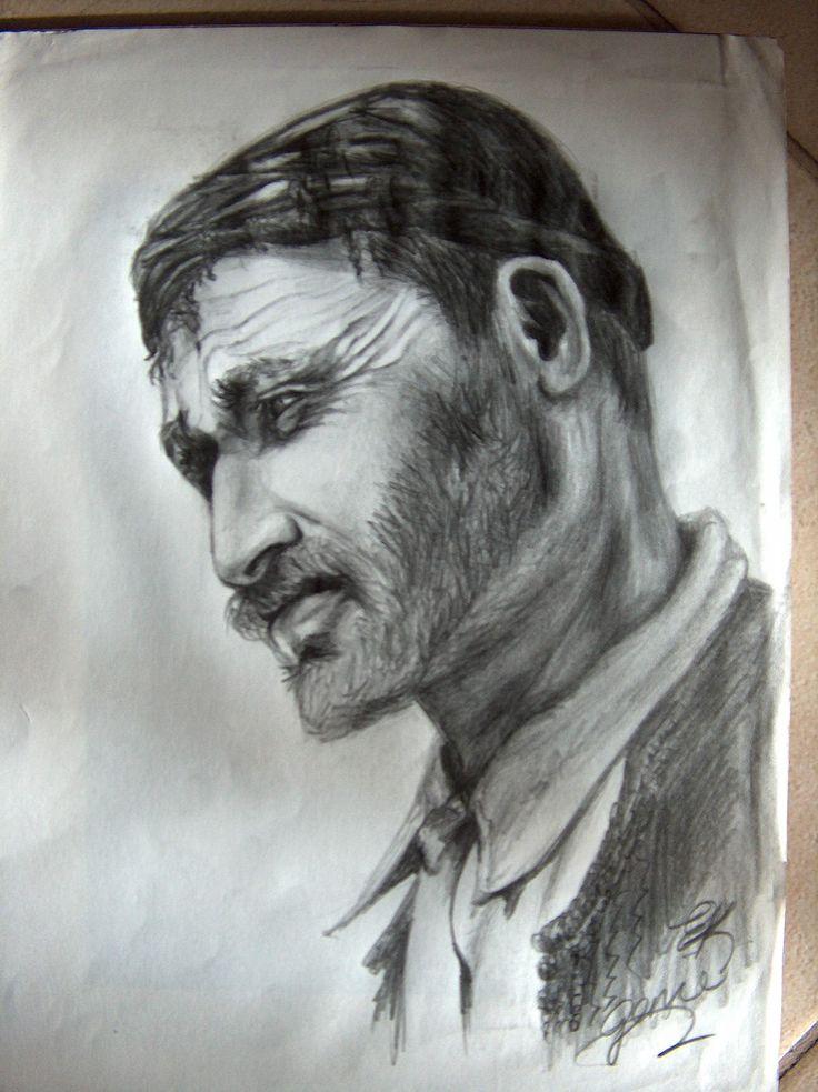 κρητικός (μολύβι)