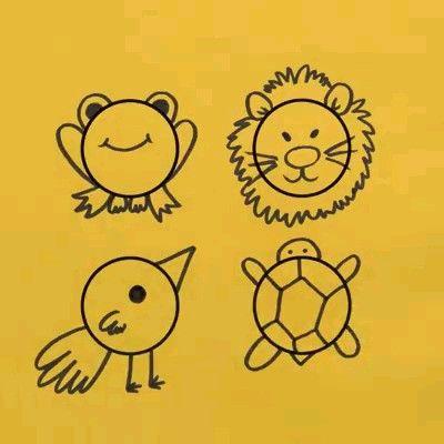 Lovely Easy Drawings! ✨