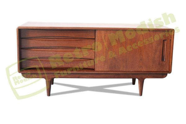 Retro Modish | 復古傢具 | Retro 50s style Nordic Furniture Hong Kong | Sideboard