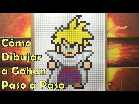 Resultado De Imagen Para Pixel Art Goku Ultra Instinto Sebastian