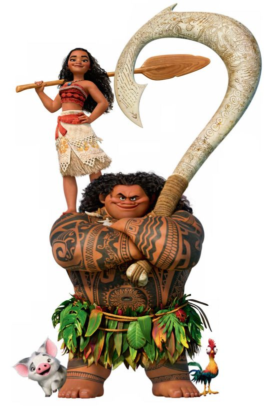 25 Best Ideas About Maui Moana On Pinterest Disney Animated Movie And