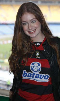 Marina Ruy Barbosa