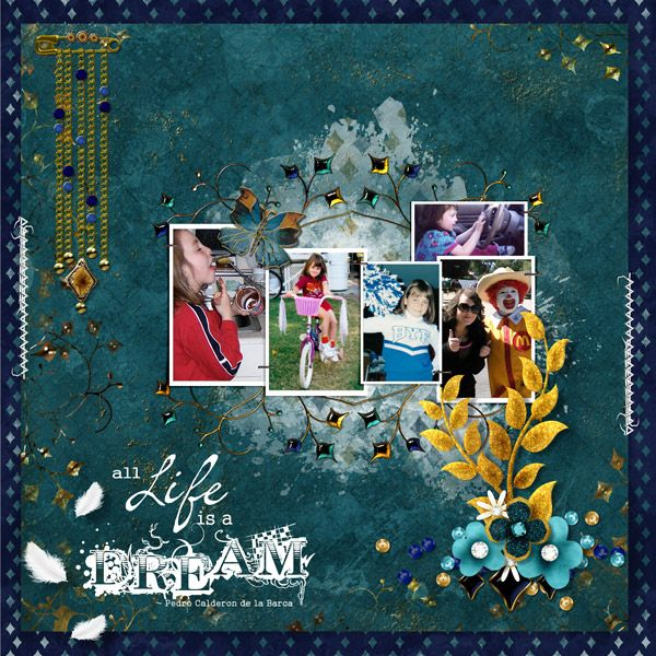 Layout by smikeel using Dreamer by Elizabeth's Market Cross https://scrapbird.com/designers-c-73/d-j-c-73_515/elizabeths-market-cross-c-73_515_513/dreamer-p-18472.html And A Mask Plus Five Template by Meryl Bartho https://scrapbird.com/designers-c-73/k-m-c-73_516/meryl-bartho-c-73_516_522/a-mask-plus-five-p-18489.html