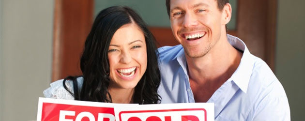 Are things looking up for Aussie homeowners?