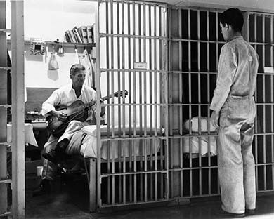 an introduction to the history of alcatraz the united states penitentiary According to a 1971 documentary on the history of alcatraz the united states penitentiary in johnson states in the occupation of alcatraz island.